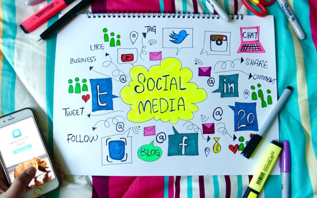 Conseils pour mettre les médias sociaux au service de votre entreprise